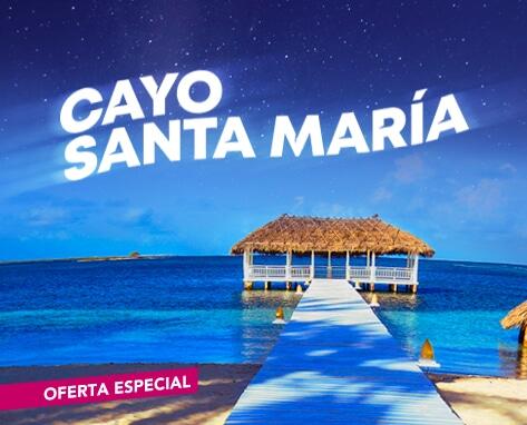 Circuitos Cayo Santa Maria